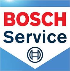 Taller el Rubio - Logotipo Bosch Service