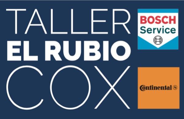 Taller el Rubio - Tarjeta